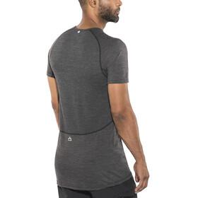 Devold M's Running T-Shirt Anthracite